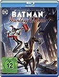 Batman und Harley Quinn [Blu-ray]