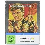 Karate Kid  - SteelBook PopArt [Blu-ray]