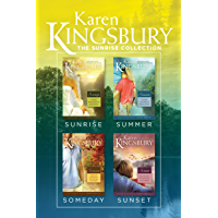 The Sunrise Collection: Sunrise / Summer / Someday / Sunset (Baxter Family Drama—Sunrise Series) (English Edition)
