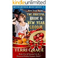 New Year Bride - The Fruitful Bride and