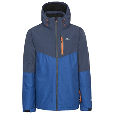 80b7bd149758 Trespass Bear - Veste de Ski imperméable - Homme  Amazon.fr  Vêtements et  accessoires