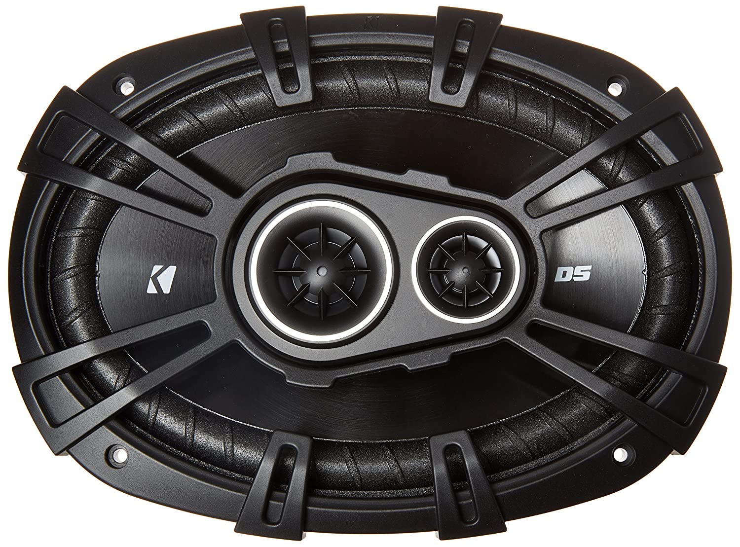 Kicker DSC 6930 - 6x9 Zoll (16x23cm) Speakers 43DSC69304