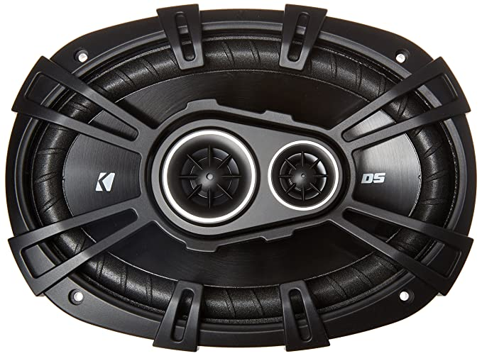 Amazon Com 2 New Kicker 43dsc69304 D Series 6x9 360 Watt 3 Way Car