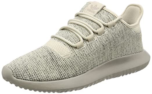 the best attitude ae19e a21f4 ADIDAS Tubular Shadow Knit Mens Sneakers Natural