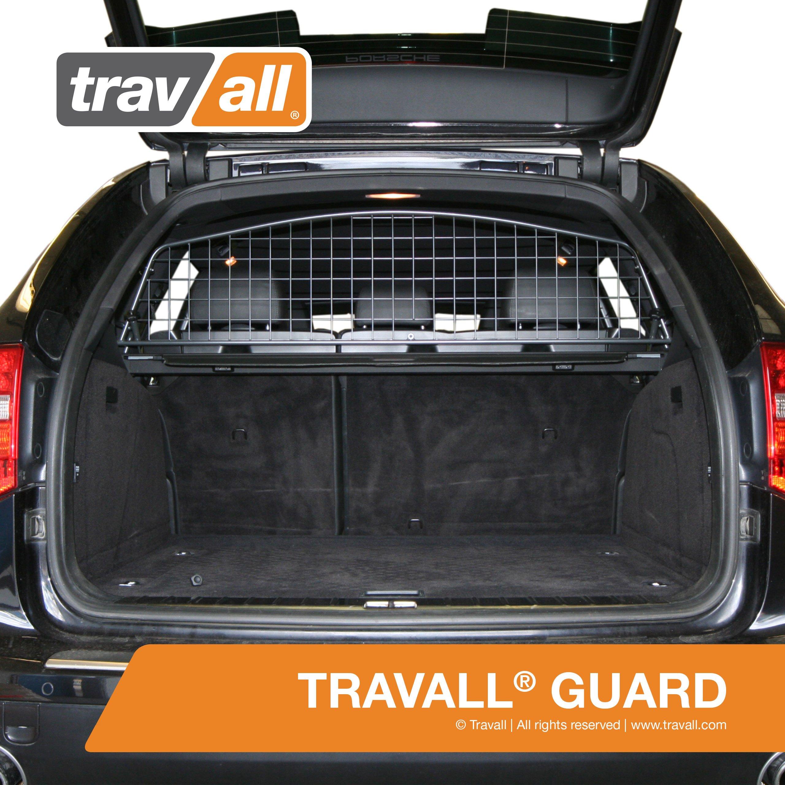 PORSCHE Cayenne Pet Barrier (2002-2010) - Original Travall Guard TDG1260