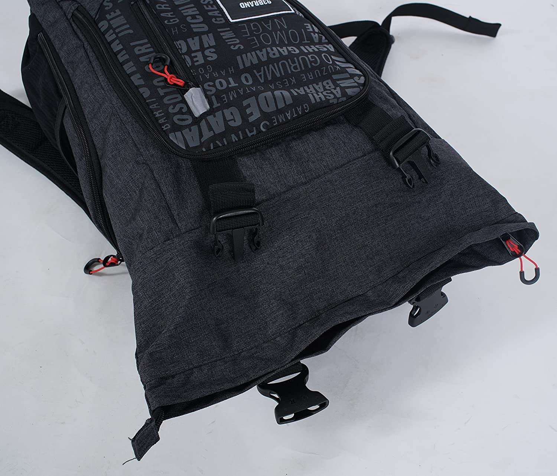 93BrandJapao Premium Backpack