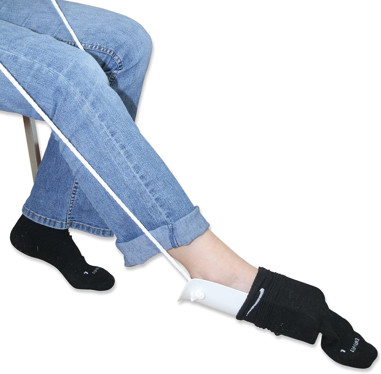 Rehabilitation Advantage Premium Hip/Knee Replacement Kit - 7 Pieces, Includes 26'' Reacher: Health & Personal Care