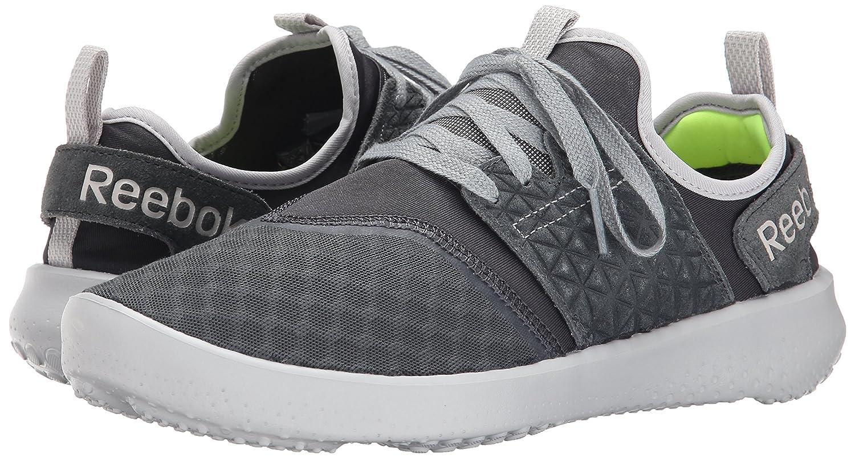premium selection 5069b aef90 Amazon.com   Reebok Men s Sole Identity Walking Shoe   Walking