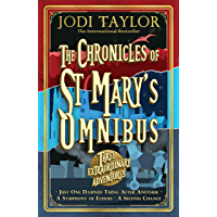 The Chronicles of St Mary's Omnibus: Three Extraordinary Adventures (English Edition)