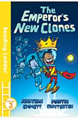 The Emperor's New Clones (Reading Ladder Level 3) Paperback