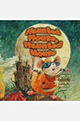 Haunted House, Haunted Mouse Audible Audiobook
