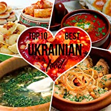 Ukrainian food recipes. Most popular in Ukraine