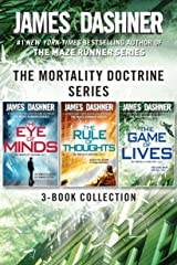 The Mortality Doctrine Series: The Complete Trilogy: The Eye of Minds; The Rule of Thoughts; The Game of Lives Kindle Edition