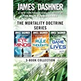 The Mortality Doctrine Series: The Complete Trilogy: The Eye of Minds; The Rule of Thoughts; The Game of Lives