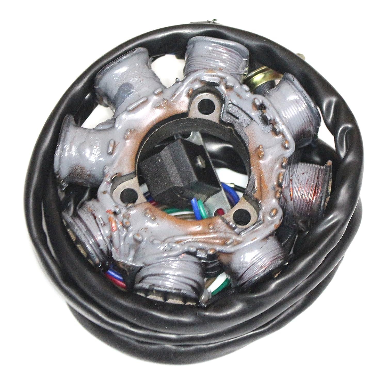 Kawasaki Magneto Stator 750 SS XI ST XIR OEM# 21003-3726 JETSKI JET SKI JSP Manufacturing