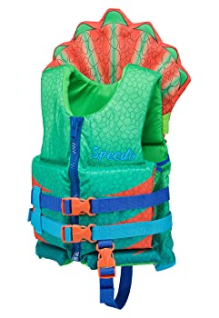 Speedo Supersaurus Personal Toddler Swim Vest