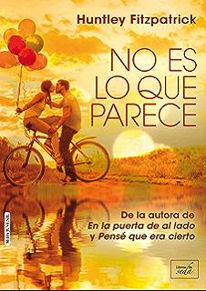 En la puerta de al lado (En la puerta de al lado-1) eBook: Fitzpatrick, Huntley, Pérez Muñoz, Eva: Amazon.es: Tienda Kindle