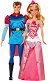 Disney Princess Sleeping Beauty and Prince Phillip Doll (2-Pack)