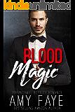 Blood Magic: Paranormal Royalty Romance
