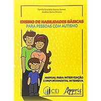 Ensino de Habilidades Básicas Para Pessoas com Autismo