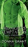 Midnight's Temptation: A Dark Warrior Novel (Dark Warriors Book 7)