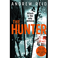 The Hunter: the most gripping and explosive thriller of 2019