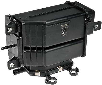 Dorman 911-661 Fuel Vapor Storage Canister