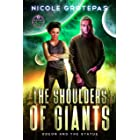 The Shoulders of Giants: Odeon and the Statue (6-Moons Side Jobs Book 3)