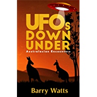 UFOs Down Under: Australasian Encounters