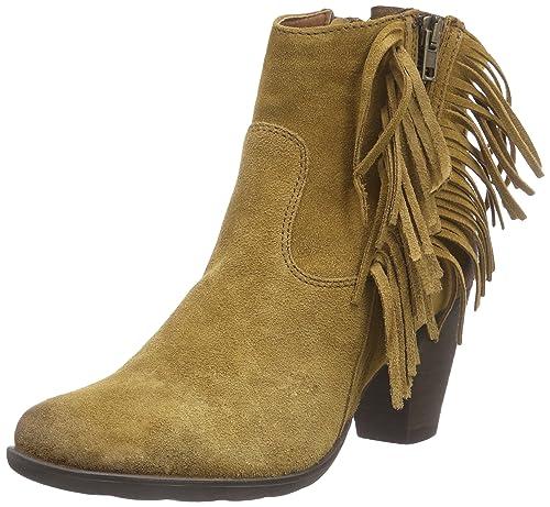 Tamaris Damen 25703 Kurzschaft Stiefel