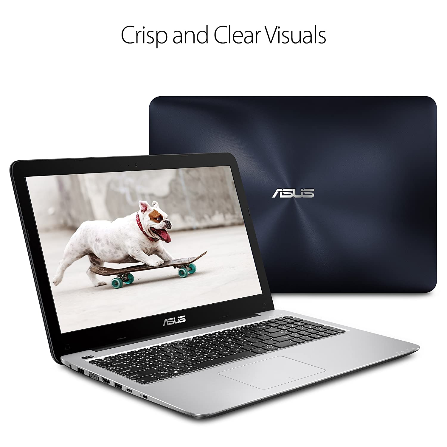 ASUS VivoBook X556UQ-NH71 15.6 inch Gaming Laptop