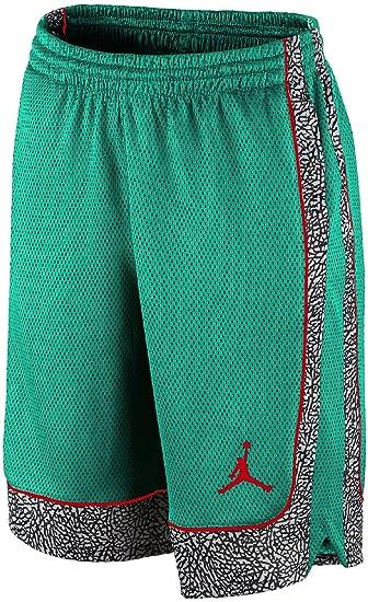 527f06fcb38a9c Nike Youth Jordan Boys  2.0 Varsity Elephant Print Dri-FIT Basketball Shorts  (Retro