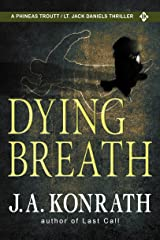 Dying Breath (Jack Daniels and Associates Mysteries Book 5) Kindle Edition