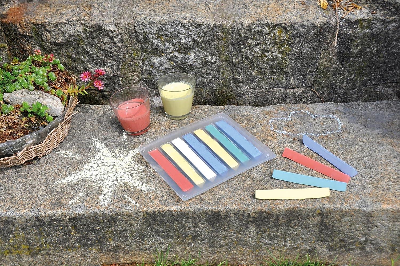 Eduplay 240096 1 kg Pouring Chalk