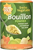 Marigold Swiss Vegetable Bouillon 500 g (Pack of 2)