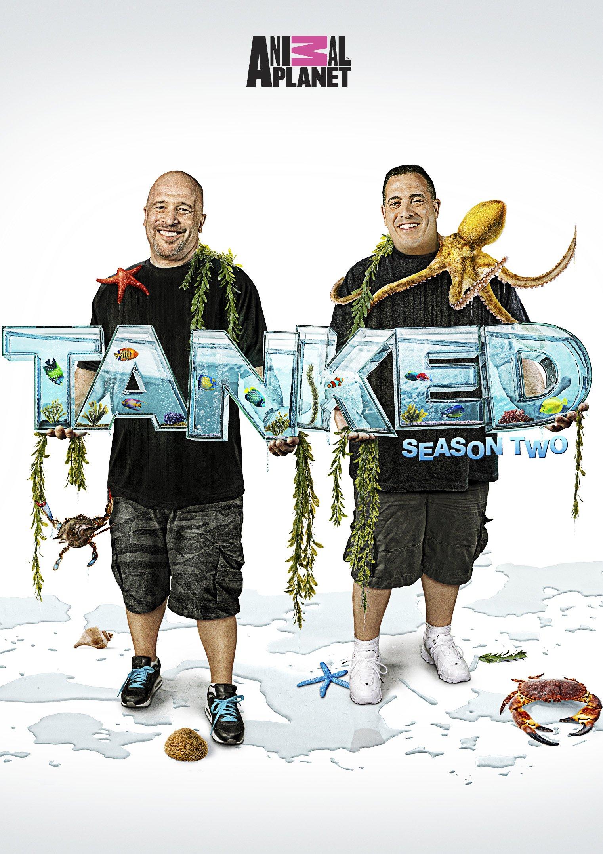 Tanked: Season 2