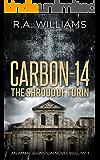 Carbon-14: The Shroud of Turin (An Amari Johnston Novel)