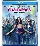 Shameless: Complete Fourth Season [Blu-ray] [Import]