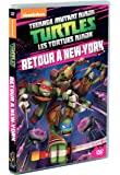 Les Tortues Ninja - Vol. 10 : Retour à New York