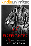 Mr. Firefighter - A Firefighter Romance (Mr Series - Book #6)