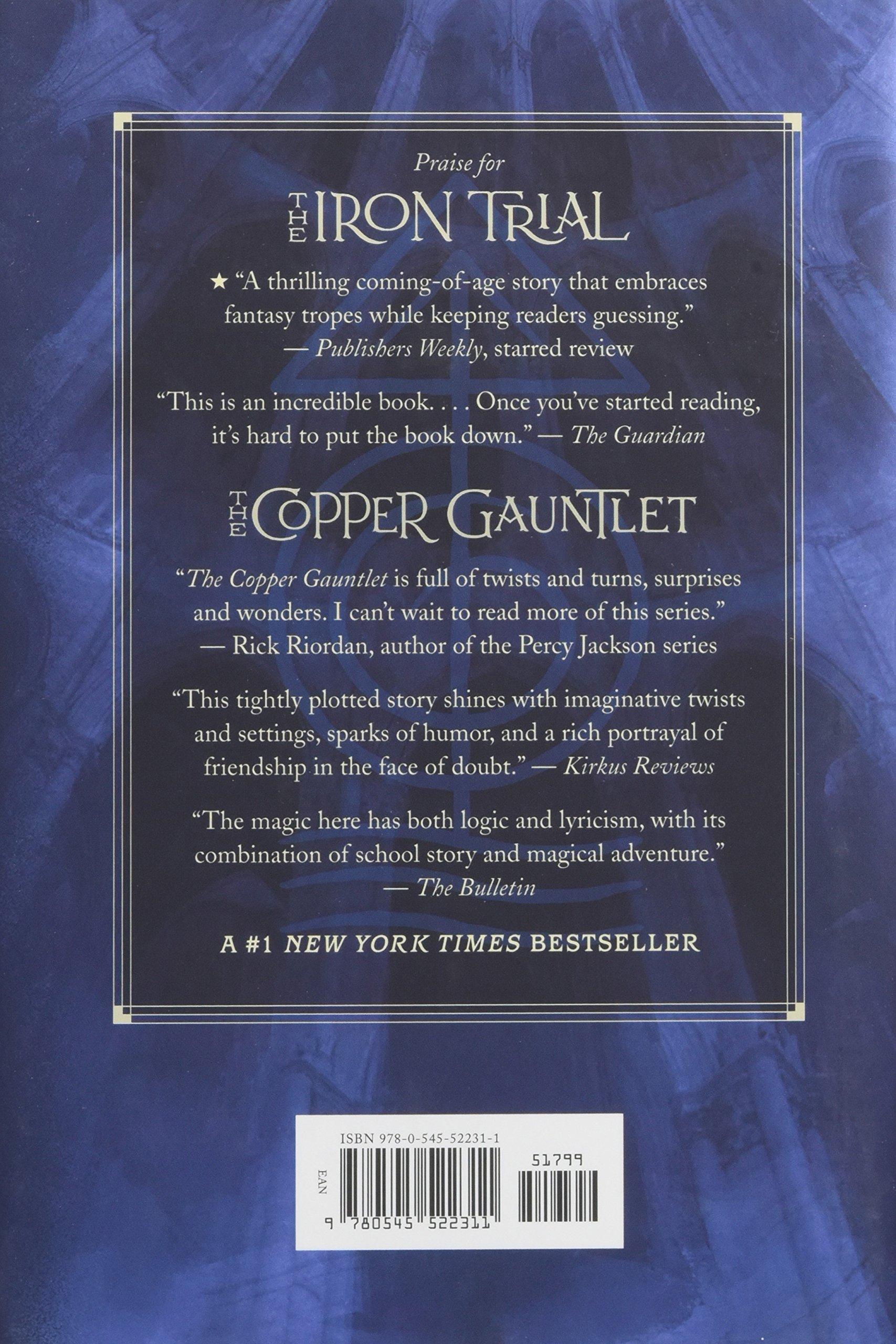 The Bronze Key (magisterium, Book 3): Holly Black, Cassandra Clare:  9780545522311: Amazon: Books