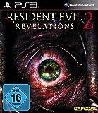 Resident Evil Revelations 2 - [PlayStation 3]
