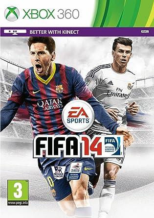 FIFA 14 [Importación Inglesa]: Amazon.es: Videojuegos