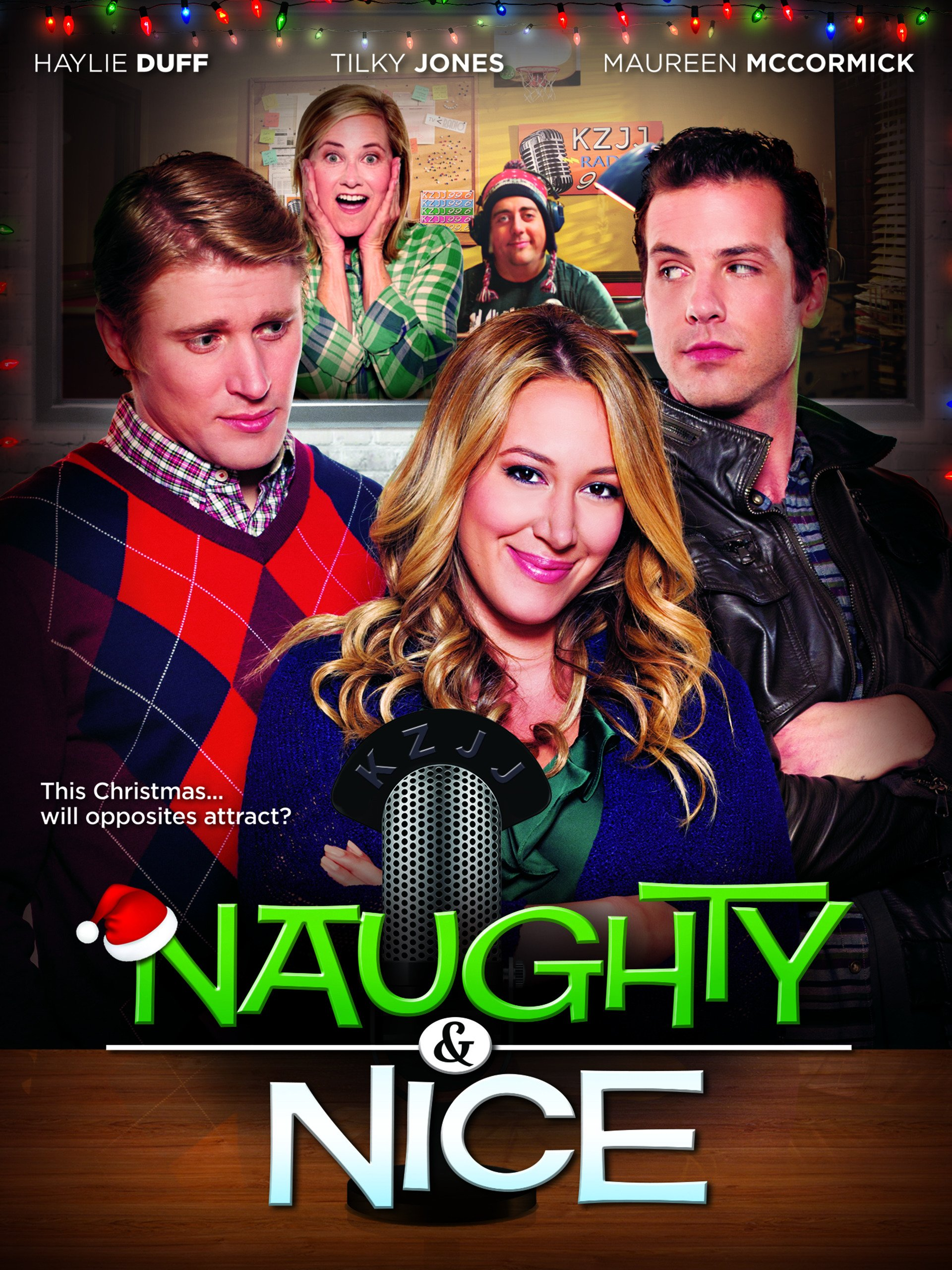 Image result for naughty & nice movie