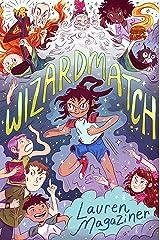Wizardmatch Kindle Edition