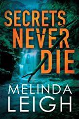 Secrets Never Die (Morgan Dane Book 5) Kindle Edition