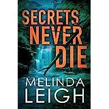Secrets Never Die (Morgan Dane Book 5)
