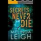 Secrets Never Die (Morgan Dane Book 5) (English Edition)