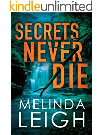 Secrets Never Die (Morgan Dane Book 5)