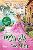 How the Lady Was Won (The Survivors Book 7)